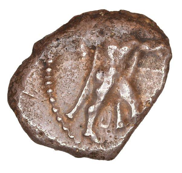 Εμπροσθότυπος Κίτιο, Βάαλμιλκ Β΄, SilCoinCy A1050