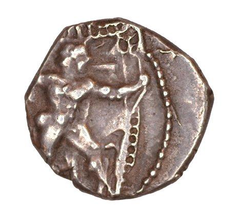 Εμπροσθότυπος Κίτιο, Βάαλμιλκ Β΄, SilCoinCy A1051