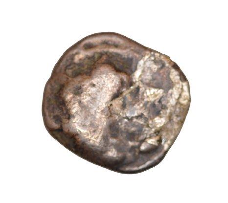 Εμπροσθότυπος Κίτιο, Αβέβαιος βασιλέας Κιτίου, SilCoinCy A1054