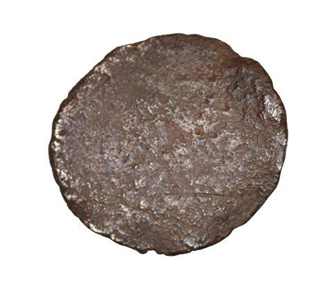 Οπισθότυπος Σαλαμίνα, Ευαγόρας Α΄;, SilCoinCy A1080