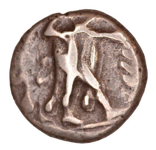 Εμπροσθότυπος Αβέβαιο κυπριακό νομισματοκοπείο, Αβέβαιος βασιλέας Κύπρου ;, SilCoinCy A1108