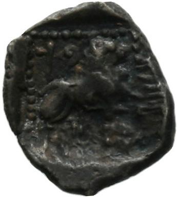 Οπισθότυπος Κίτιο, Βάαλμιλκ Α΄, SilCoinCy A1805