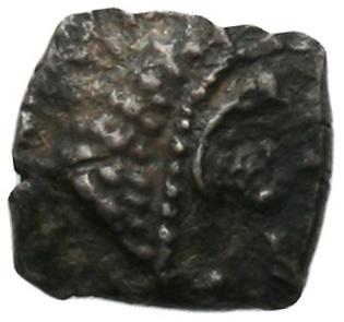 Εμπροσθότυπος Κίτιο, Βάαλμιλκ Α΄, SilCoinCy A1806