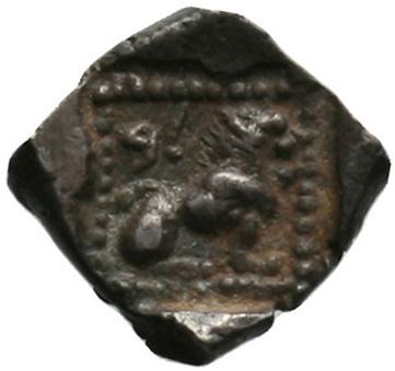 Οπισθότυπος Κίτιο, Βάαλμιλκ Α΄, SilCoinCy A1806