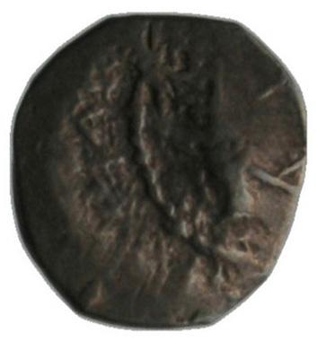 Εμπροσθότυπος Κίτιο, Βάαλμιλκ Α΄, SilCoinCy A1807