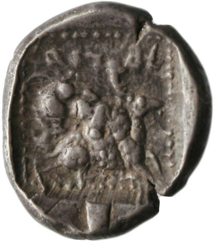 Οπισθότυπος Κίτιο, Οζιβάαλ, SilCoinCy A1809
