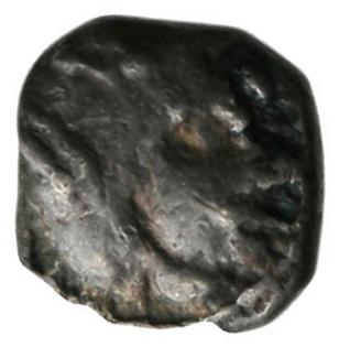 Εμπροσθότυπος Κίτιο, Αβέβαιος βασιλέας Κιτίου, SilCoinCy A1815