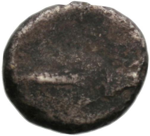 Οπισθότυπος Σαλαμίνα, Ευέλθοντας, SilCoinCy A1836