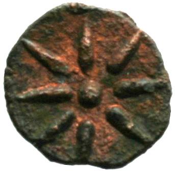 Οπισθότυπος Σαλαμίνα, Ευαγόρας Β΄, SilCoinCy A1856