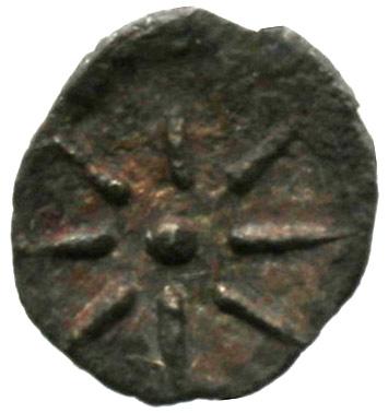 Οπισθότυπος Σαλαμίνα, Ευαγόρας Β΄, SilCoinCy A1857