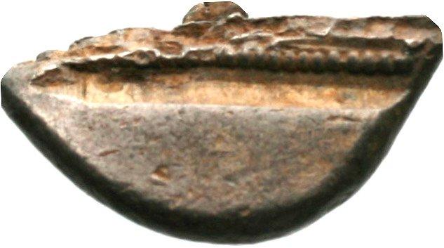 Οπισθότυπος Κίτιο, Αβέβαιος βασιλέας Κιτίου, SilCoinCy A1925
