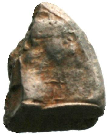 Εμπροσθότυπος Ιδάλιο, Αβέβαιος βασιλέας Ιδαλίου, SilCoinCy A1928
