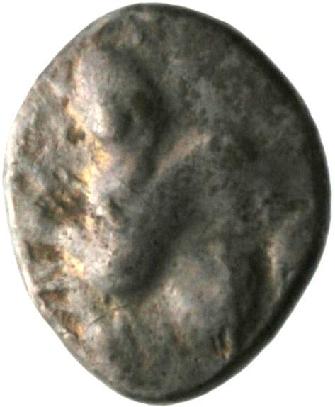 Εμπροσθότυπος Ιδάλιο, Αβέβαιος βασιλέας Ιδαλίου, SilCoinCy A1929