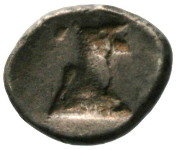 Οπισθότυπος Ιδάλιο, Αβέβαιος βασιλέας Ιδαλίου, SilCoinCy A1929