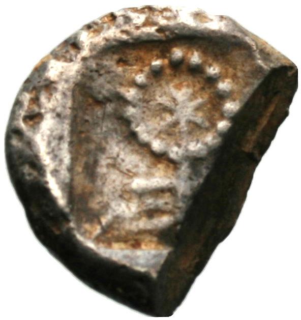 Οπισθότυπος Σαλαμίνα, Διάδοχοι Ευέλθοντα, SilCoinCy A1938