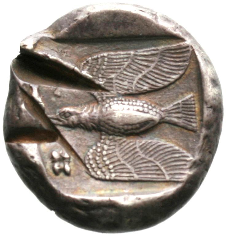 Οπισθότυπος Πάφος, Ονάσι(-), SilCoinCy A1944