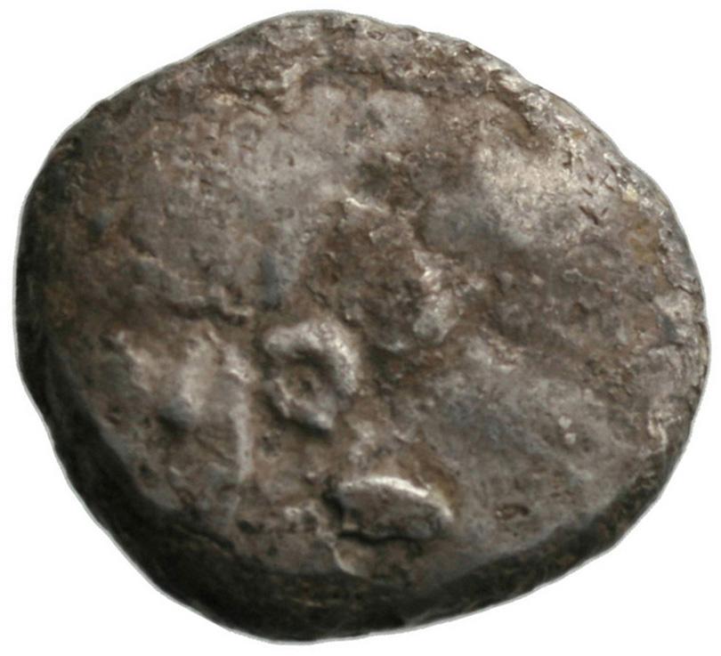 Εμπροσθότυπος Λάπηθος, Αβέβαιος βασιλέας Λαπήθου, SilCoinCy A1946