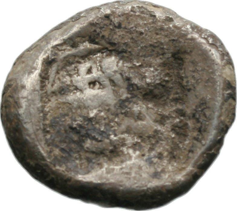 Οπισθότυπος Λάπηθος, Αβέβαιος βασιλέας Λαπήθου, SilCoinCy A1946