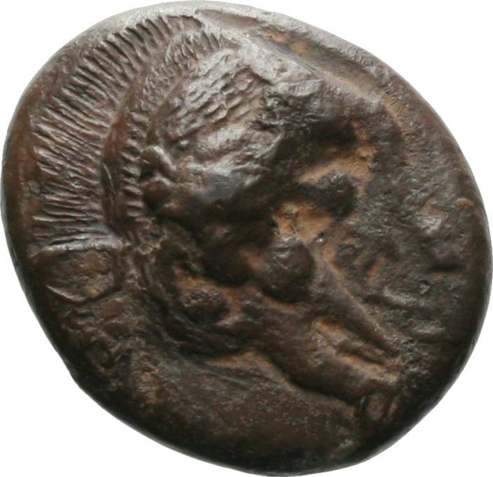 Εμπροσθότυπος Αβέβαιο κυπριακό νομισματοκοπείο, Φιλοθέμης, SilCoinCy A1990