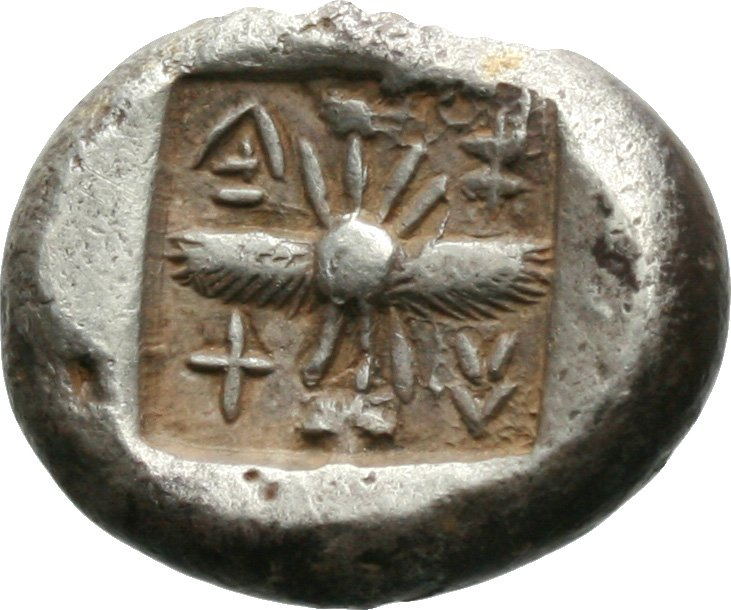 Οπισθότυπος Αβέβαιο κυπριακό νομισματοκοπείο, Φιλοθέμης, SilCoinCy A1990