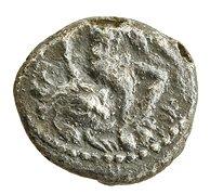 Obverse Salamis, Evagoras I, SilCoinCy A5003