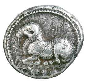 Obverse Salamis, Euanthes, SilCoinCy A5005